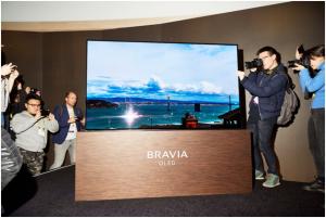 Sony Bravia Oled TV, Hadir Dengan Suara Dolby Yang Memanjakan Telinga