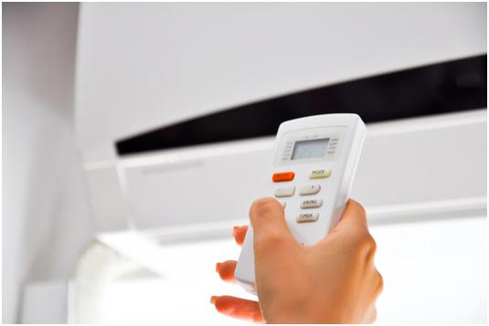 Mengatur Suhu Pendingin Ruangan yang Tepat Agar Tetap Hemat Listrik