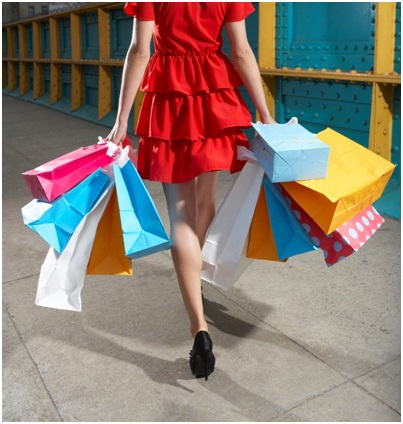 Konsumen Belanja Online