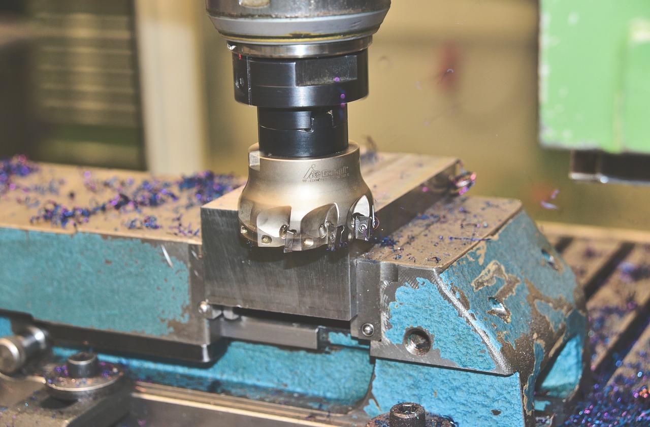 mesin laser